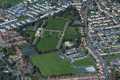 Waterloo Park & Angel Road Infant School in Norwich - Norfolk uk aerial (John D F) Tags: waterloopark norwich angelroad school norfolk aerial aerialphotography aerialimage aerialphotograph aerialimagesuk aerialview viewfromplane droneview britainfromtheair britainfromabove highdefinition hidef highresolution hirez hires