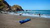 DSCN7759 (Greyskies) Tags: muirbeach paddle kayak rodeobeach bask currykayaks