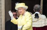 Queen Elizabeth's shoe servants