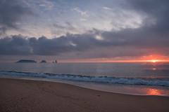 Les Medes desde La Gola (ouyea...) Tags: illesmedes illes baixempordà girona sunset seascape sea núvols cloud fujifilm fujinon fujifilmxt2 fujifilmxseries