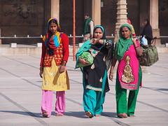 Gujarat 2015 (hunbille) Tags: india gujarat ahmedabad oldcity old city kalupur pol kalupurpol jamimasjid jami masjid jama mosque jamma jumma jammi three