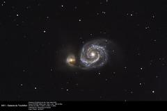m51_C9-EOS350d_19x300s_20170417 (frankastro) Tags: galaxy galaxie astronomy astronomie astrophotography deepsky astrometrydotnet:id=nova2038442 astrometrydotnet:status=solved