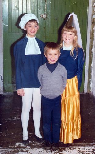 1981 Humpty Dumpty 20