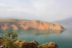 lake Charvak (monorail_kz) Tags: uzbekistan centralasia tashkent charvak lake landscape