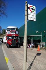 IMGP9116 (Steve Guess) Tags: cobham lbpt brooklands weybridge byfleet surrey england gb uk museum bus st922 tilling aec regent