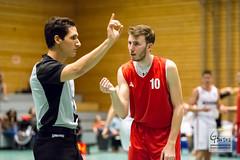VfL Treuchtlingen - TTL Basketball Bamberg