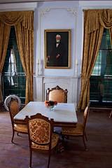The Beauvoir Estate, Biloxi, MS (Flashlight to Streetlight) Tags: house estate plantation beauvoir jeffersondavis mississippi historiclandmark