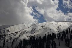 Kashmir#1 (Sonu Kumar Sharma) Tags: gulmarg kashmir gaurimarg snow gondola