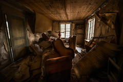 _DSC5797 (Madeleine Forsgren) Tags: abandoned övergivet nikon madeleineforgren d800 värmland sweden sverige