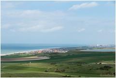 View Calais (HP025811) (Hetwie) Tags: capblancnez opaalkust sea kust coast cotedopale capgrisnez cap frankrijk strand france zee sangatte hautsdefrance fr