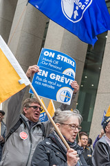 20170428_USW_Solidarity_Demonstration_Toronto_390.jpg (United Steelworkers - Metallos) Tags: manifestation demonstration usw d5 metallos union district5 syndicat glencore cezinc demo stockexchange toronto canlab