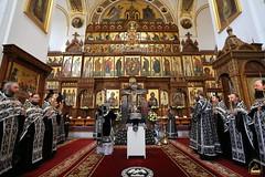 Matins for Holy Friday / Утреня Великой Пятницы (14) 13.04.2017