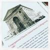 Congregational Church c1887 52/15/2 #cf17 #memories (Collingwood Historical Society) Tags: cf17 memories rememberingmelbourne collingwood congregationalchurch oxfordstreet