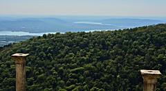 Dal Sacro Monte di Varese (Gi@nni B.) Tags: sacromontedivarese monti natura nature