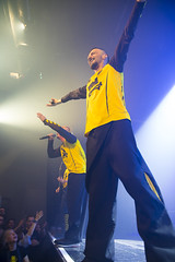 Amsterdam, The Netherlands  -16 April 2017: concert of Bosnian rock music band Dubioza Kolektiv at venue Melkweg -6 (CloudMineAmsterdam) Tags: dubiozakolektivmelkwegamsterdam amsterdam artists band concert concertlights crowd editorial electricguitar entertainment europe event gathering rock dub leisure lights loud music musician netherlands holland party people performance show singer vocals cheering audience happysmile fun hiphopreggae stage