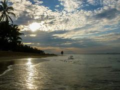 Las terrenas (sephole) Tags: samana república dominicana paisaje landscape turismo playa de arena blanca agua clara scenic white sand beach clear water couple
