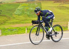 último entrenamiento en Colombia antes del #Giro100