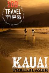 HanaleiSurfersKauai (Trailblazing Hawaii) Tags: hanalei kauai hawaii hanaleibay hawaiibeaches surfing vacation tripadvisor travel hawaiianairlines