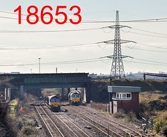robfrance5d2_18653_080317_x66550_6f24_x66142_6d11_grangetown_flh_dbc_edr16lr6pse15weblowres (RF_1) Tags: 2017 66 66142 66550 geneseewyoming britain class66 cleveland db dbcargo dbschenker dbc dbs deutschebahn diesel electromotive emd england englishwelshscottish englishwelshandscottish ews freight freightliner freightlinerheavyhaul generalmotors geneseeandwyoming gm grangetown haulage hauling heavyhaul loco locomotive locomotives metal metals potash railfreight railroad railway railways steel teeside train trains transport uk unitedkingdom