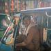 Peshawar Rikshaw Driver
