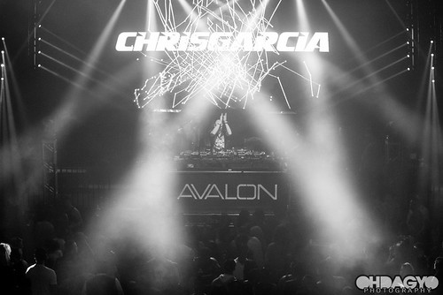 25 May 2013 - Avalon, Los Angeles
