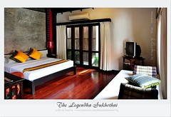 Legendha Sukhothai Hotel review by Maria_011
