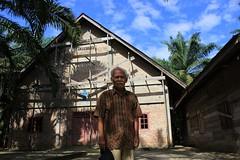 Sukamakmur GKPPD Church, Singkil, Aceh (perkumpulan6211) Tags: chruch gereja singkil gkppd