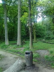 Sherwood Litter Bin (Glasdon UK) Tags: natural outdoor bin litter rubbish effect external sherwood litterbin woodeffect glasdon glasdonuk