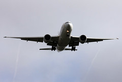 ET-ANO (JBoulin94) Tags: usa john virginia washington airport dulles iad international boeing airlines etano ethiopian kiad 777200lr boulin