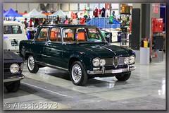 Alfa Romeo Giulia TI (Alessio3373) Tags: giulia alfaromeogiulia giuliati alfaromeogiuliati