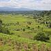 Bel paesaggio dopo San Antonio Ilotenango