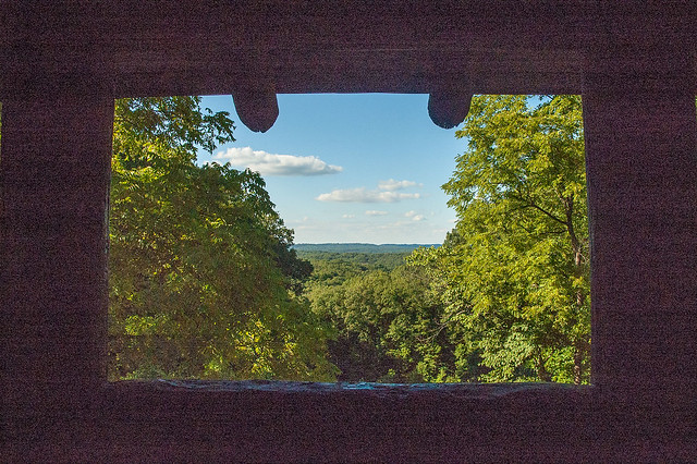 Brown County State Park - West Lookout