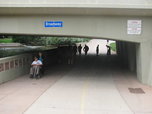 Photo - Broadway Underpass (Complete)