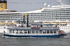 Hanse Sail 2013 (drloewe) Tags: boat warnemünde ships boote sail hafen ostsee tallships rostock hansesail schiffe hanse segler 2013 canoneos50d grossegler