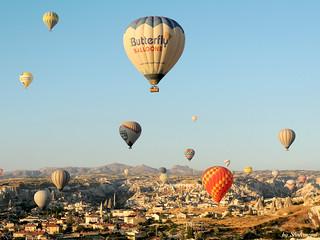 99 Luftballons EXPLORED!