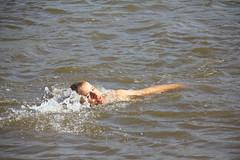 Reitdieptochten Garnwerd 2013 165 (AWJ Hefting) Tags: swimming reitdiep garnwerd zwemmen reitdieptochten