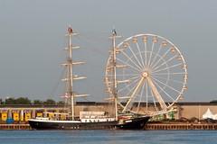 Sail Vlissingen 2013 (roverma2603) Tags: flickriosapp:filter=nofilter uploaded:by=flickrmobile vlissingen maritiem sail ruyter tallships