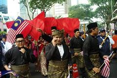 20130831 KL 56th Independence Day (67) (SigmundJSolares) Tags: parade malaysia kualalumpur independenceday kl