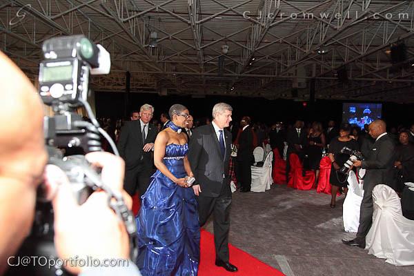 BBPA Harry Jerome Awards 2010