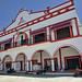 Il palazzo municipale di Escarcega