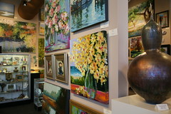 ArtSource Fine Art & Framing (Visit North Hills) Tags: art home shop shopping frames gallery interior main paintings jewelry raleigh gifts local framing sculptures northhills artsource patricebethea