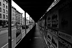 the walk of life (Jake Blues Photography) Tags: world life street city travel portrait bw italy rome roma berlin monochrome architecture contrast germany nikon europe flickr moments fotografie jake humanity frankfurt candid blues snap best explore cc experience moment pascal unposed ritratto rom decisive bhme berlino white photography boehme creative commons jake black blues strassenfotografie d5100