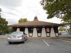 PIZZA HUT #009546 WOODBINE, MD (COOLCAT433) Tags: md dr lisbon center pizza hut woodbine 706 009546