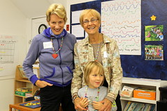 Grandparents' Day 2013 (bcdtech) Tags: bcd 201314 berkshirecountrydayschool
