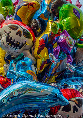 DSC_1326.jpg (Sav's Photo Gallery) Tags: uk london balloons skeleton colours gb funfair winterwonderland djemal savash savashdjemal savsphotogallery
