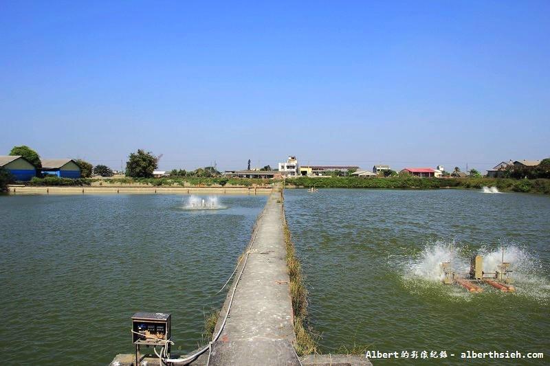 雲林口湖.好蝦冏男社