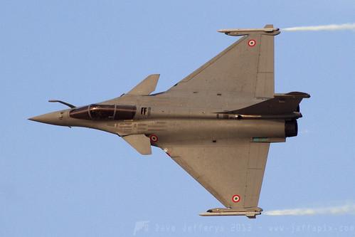 136 Rafale FrenchAF