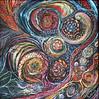 Delicate-Tracery-of-Unavoidable-Things (faith goble) Tags: art painting forsale kentucky ky faith bowlinggreen goble faithgoble