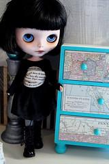 Tula (tatteredsaints) Tags: doll blythe zaloa