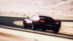 FerrariGTO-WillowSprings-07 (Jrmy C. (Kodje)) Tags: automotive ferrari voiture willow springs 1984 gran gto turismo playstation gtp 288 gt6 granturismo ps3 photomode gtplanet gt6rs